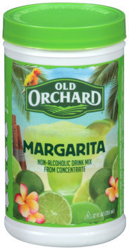 Old Orchard® Margarita Non-Alcoholic Drink Mix