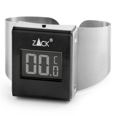 Zack Vinare Digital Wine Thermometer