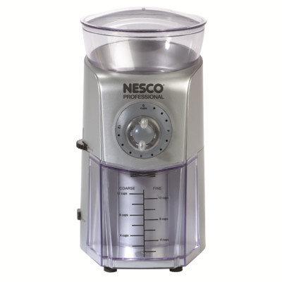 NESCO BG-88 Coffee Bean Burr Grinder
