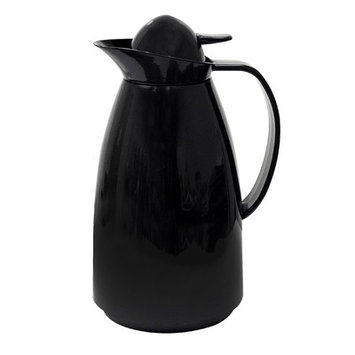 Primula Black 1L Coffee Carafe with Glass Lining