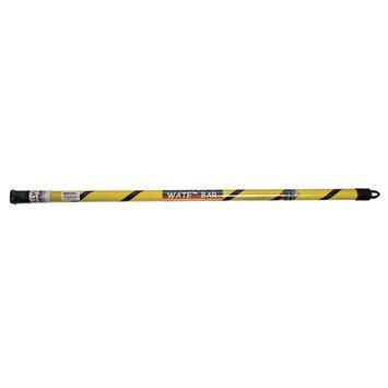Cando Wate Bar - 2.5lbs (Yellow Stripe)