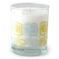 Crash angela adams Happiblooms Soy Candle