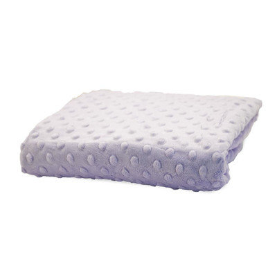 A Cute Baby, Inc. Rumble Tuff Minky Dot Compact Changing Pad Cover
