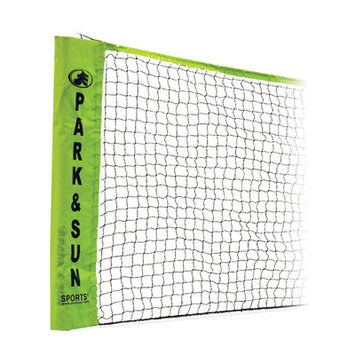 Park & Sun Sports BM-21S Badminton Net