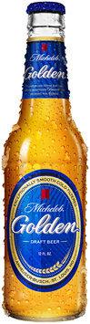 Michelob Golden Draft Beer