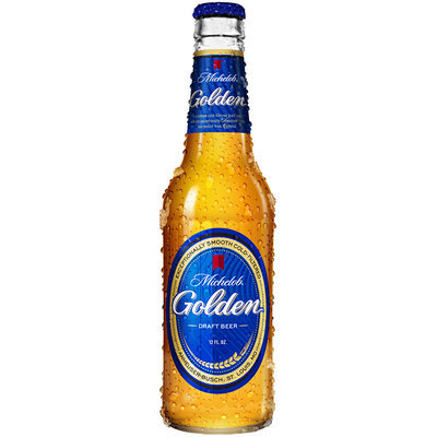 Michelob Golden Draft Beer