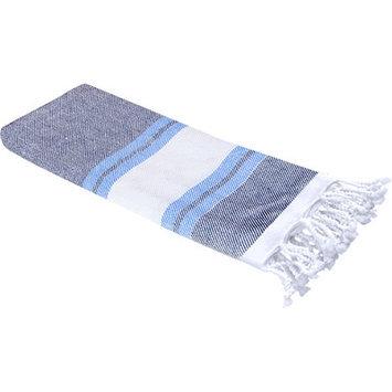 Antiochia Myndos Hand Towel Color: Navy