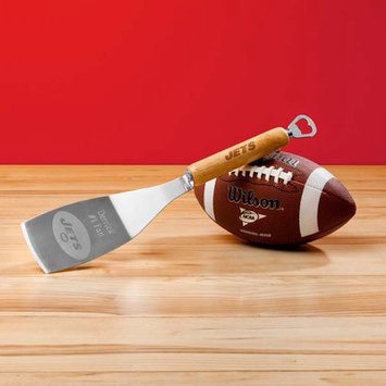 Jds Personalized Gifts NFL BBQ Turner NFL Team: Pittsburgh Steelers