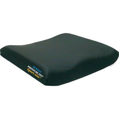 Hudson Pressure Eez 2 Sport-Lite Cushion - Size: 22 x 18 x 2