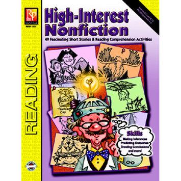 REMEDIA PUBLICATIONS REM1031 HIGH-INTEREST NONFICTION