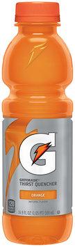 Gatorade® G Series® Perform Orange Sports Drink 16.9 fl. oz. Bottle
