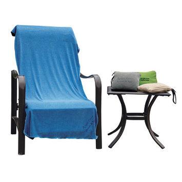 Pro Towels Sport Quillow Towel Color: Royal Blue
