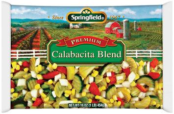 Springfield Premium Calabacita Blend 16 Oz Bag