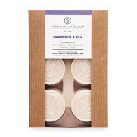 Chesapeake Bay Candles Hertitage Lavender & Fig Wax Melt Candle