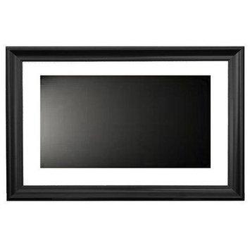LCD Fashion TV Frame - - Black