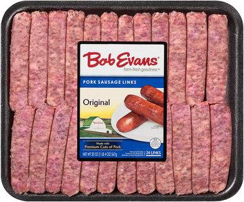 Bob Evans® Pork Sausage Links Original
