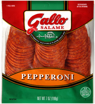 Gallo Salame® Pepperoni