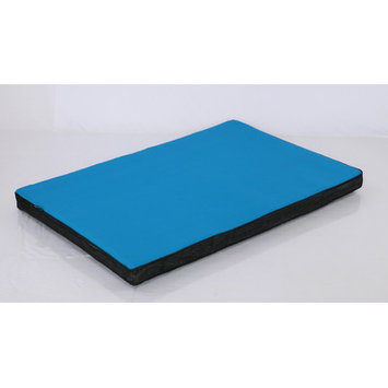 Gen7pets Small Cool Air Pad Color: Trailblazer Blue, Size: Medium
