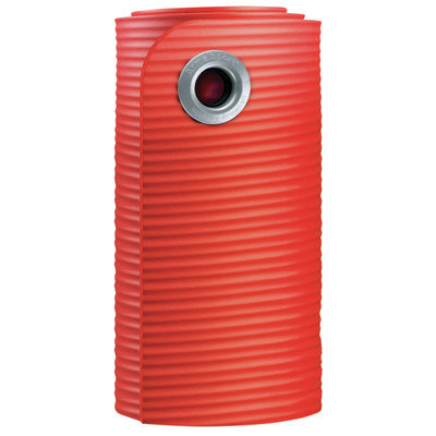 Fabrication Enterprises 321420R ArmaSport Star15 mat 24 x 72 x 0.6 in red