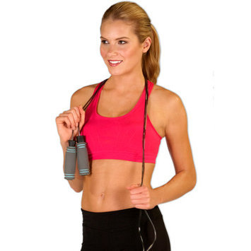 Self Fitness Weighted Jump Rope