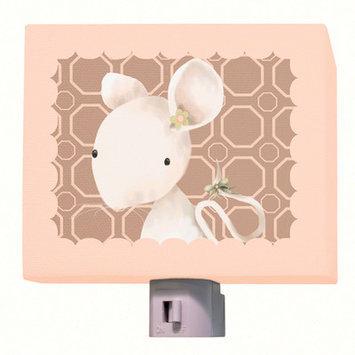 Oopsy Daisy Mimi Mouse Night Light