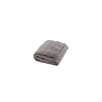 Plow & Hearth Supreme Soft Bath Towel Color: Gray