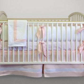 Bebe Chic Ava 4 Piece Bedding Set