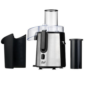 Von Shef 700W Whole Fruit Juicer