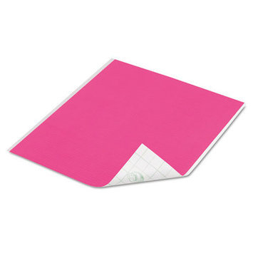 Duck Tape Sheets, Pink, 6/Pack