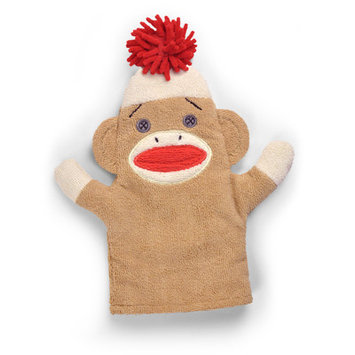 Fred & Friends Monkey Shines Duster Mitt