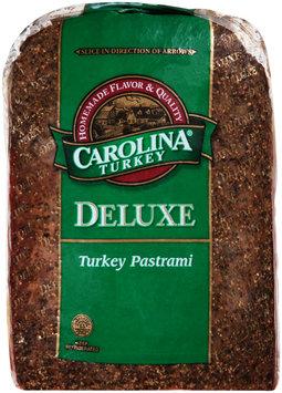 Carolina Turkey® Deluxe Turkey Pastrami Wrapper
