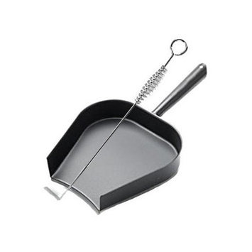 Aura Outdoor Products Ash Pan and Ash Tool Combo Pack