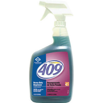 Formula 409 Degreasing Cleaners Heavy Duty Degreaser/ Disinfectant 32