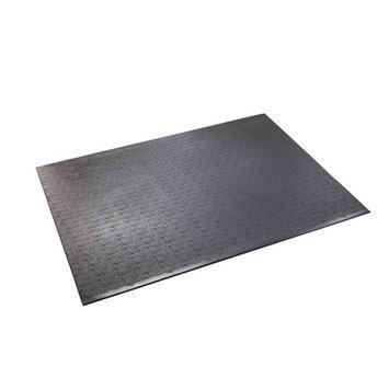 SuperMats Solid PVC Mat