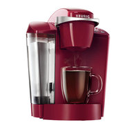 Keurig K55 Brewer Color: Rhubarb