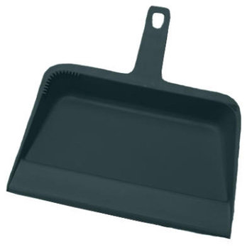 Impact Products Dust Pans Impact Dustpan Large Black
