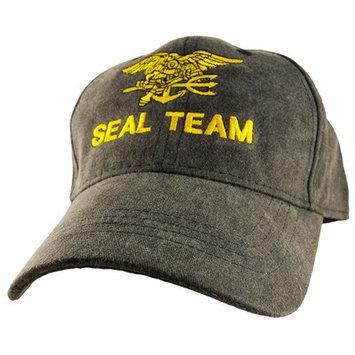 Motorhead Products Seal Team Logo Cap
