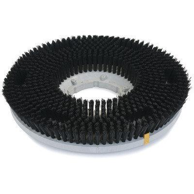 Carlisle Colortech Nylon .022 Stiff Rotary Brush Size: 17
