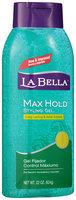 La Bella™ Max Hold Styling Gel 22 oz. Bottle