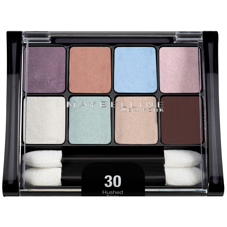 Maybelline Expert Wear® Eyeshadow 8-Pan