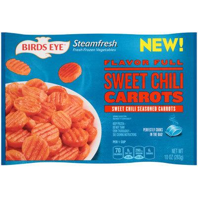 Birds Eye® Steamfresh® Sweet Chili Carrots 10 oz. Bag