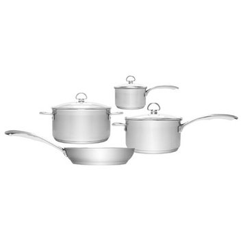 Chantal Induction 21 Cookware Set, 7 Pieces