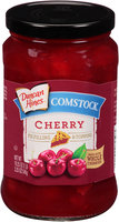 Duncan Hines® Comstock® Cherry Pie Filling & Topping 19.25 oz. Jar