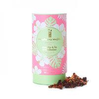DAVIDsTEA raspberry mojito tea solo