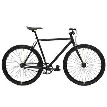 Ideacycle Original 2014 Fixed Gear Road Bike Size: 48cm, Color: Black