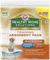 ARM & HAMMER™ Healthy Home Solutions Training Absorbent Pads