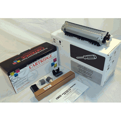 Hewlett Packard 2100 Refurbished Maintenance Kit with Toner