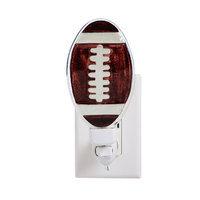 Evergreen Enterprises, Inc Football Glass Night Light
