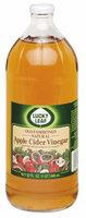 Lucky Leaf Apple Cider Vinegar Apple Cider