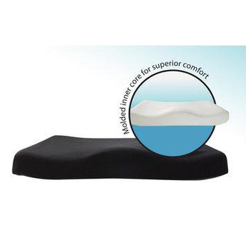 K Lbs Vectra Wheelchair Foam Seat Cushion Size: 2.5